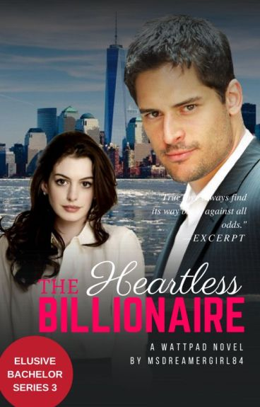 The Heartless Billionaire (EBS 3) [UNEDITED]