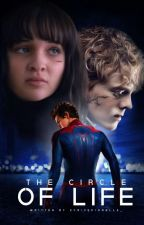 Risk In Love(Peter Parker FF) [#Wattys2016] by A-M_booklover