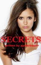 Secrets by ppolarbearrr