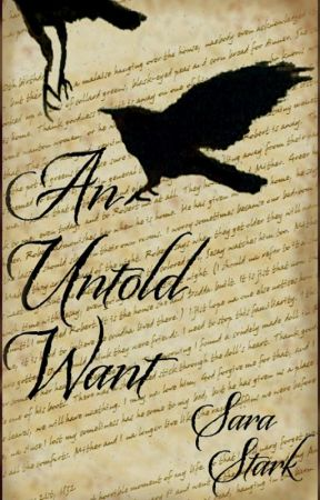 An Untold Want by Sara_Stark