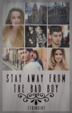 Stay Away From the Bad Boy by stringent