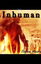 Inhuman by jay_may153