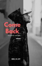 Come back (NJR) by Soccerlove_
