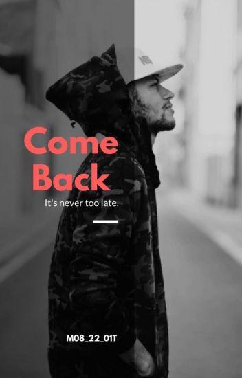 Come back (NJR)