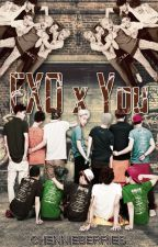 YOU AND EXO ( EXO x You) by Chennieberries