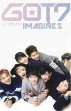 GOT7 Imagines by crownedgalaxy