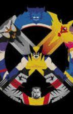 X-Men Preferences by ShadowWolf224
