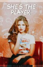 She's The Player (anciennement Aileen Carter) by CauseImHappiness