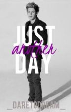 Just another day (one direction fanfic) by _Daretodream_