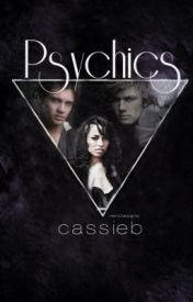 ON HOLD Psychics (Book One of The Teen Heroes series) by cassieb