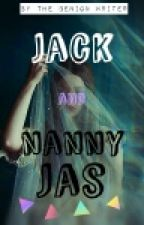 Jack and Nanny Jas by Benigness