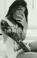 THE REBEL GIRL.[in fase di correzione] by _Mavaffanchood_