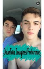 Dolan Twin Imagines/Preferences by LexxWrites