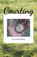 Courting Time by historicalfanfiction