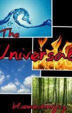 The Universal by bluemockingjay