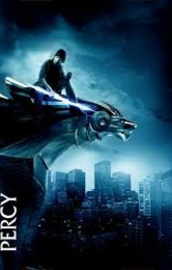 Percy Jackson : Champion of Chaos