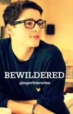 Bewildered (Finn Harries) by gingerbiscuitsx
