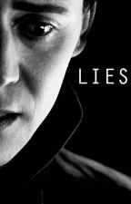 Lies (A Loki/Avengers fanfiction) by Jadewritesastory