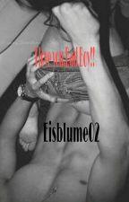 I Love you, Bad Boy!!! by eisblume02