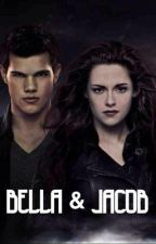 Bella & Jacob [slow updates] by HarleyH-R