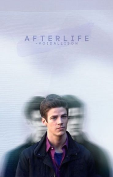 Afterlife ↠ Argent [1] by -voidallison