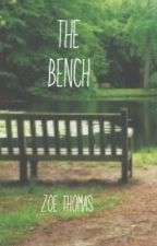 the bench by zoe_jade