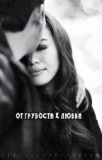 От грубости к любви (РЕДАКТИРУЕТСЯ ) by aloyna2001