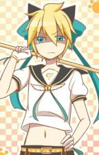 Magical☆Kitty Len Len! by Yume-Kagami