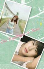 Cho KyuHyun is Mine by AnggunLee__