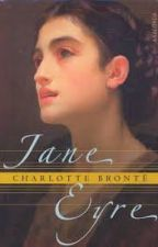 Jane Eyre, An Autobiography by Charlotte Bronte by PuukoCanako