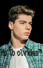 |No lo olvides.| |Daniel Oviedo™| by Imaginas_Gemeliers16