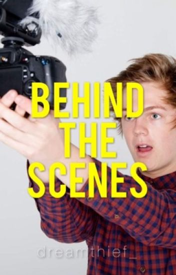 JASPAR: BEHIND THE SCENES (boyxboy)(slash)
