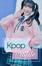 Kpop Profiles by dubudubu_bts