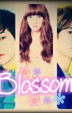 Blossom by PrinceBunny8991