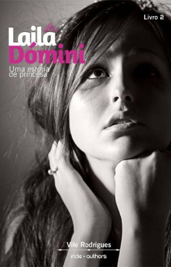 (COMPLETO) Laila Dómini - Livro 2