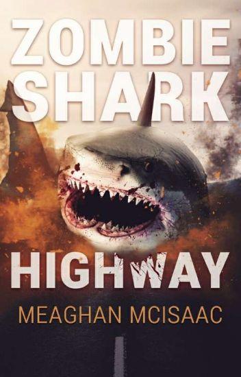Zombie Shark Highway