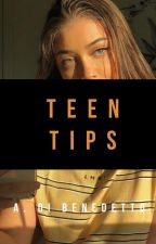 Teenage Tips by lovealanaxo_