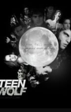 Teen Wolf Imagines by EtherealThings