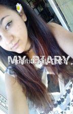 My diary. by tiamoseilamiavita