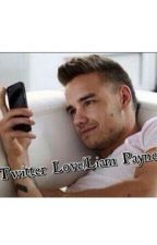 Twitter Love|Liam Payne| by paynoirwin