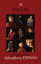EXO Lyrics 2017 [Update: 2016 Winter Special Album (FOR LIFE) by ExoAeri_Lex5401