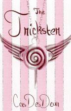 The Trickster   Sabriel Highschool AU by CasDesDean