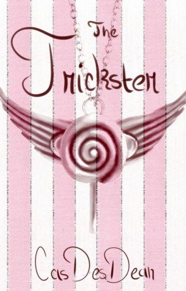 The Trickster | Sabriel Highschool AU