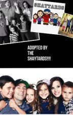 Adopted By The SHAYTARDS!!!! by im_a_cookie_monster