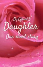 Daughter (A Zanessa Short Story) by stickfigures