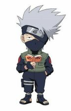 So, you are Sanora? (kakashi new student) by cyn1606