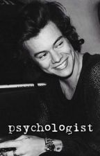Psychologist || Harry Styles by noxcontrol17