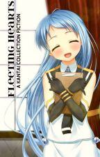Fleeting Hearts: A Kantai Collection Fiction by IslandWind
