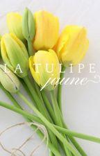 La Tulipe Jaune by blunicorn05