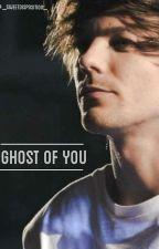 Ghost Of You (Larry Stylinson AU Mpreg) Book 1 by islarrybrave